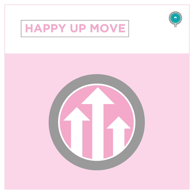 Happy Up Move