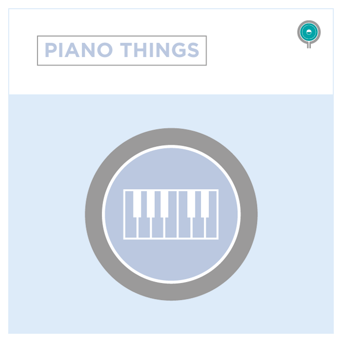 Piano Things