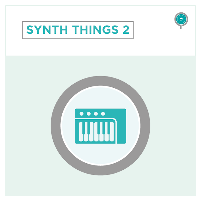 Synth Things 2